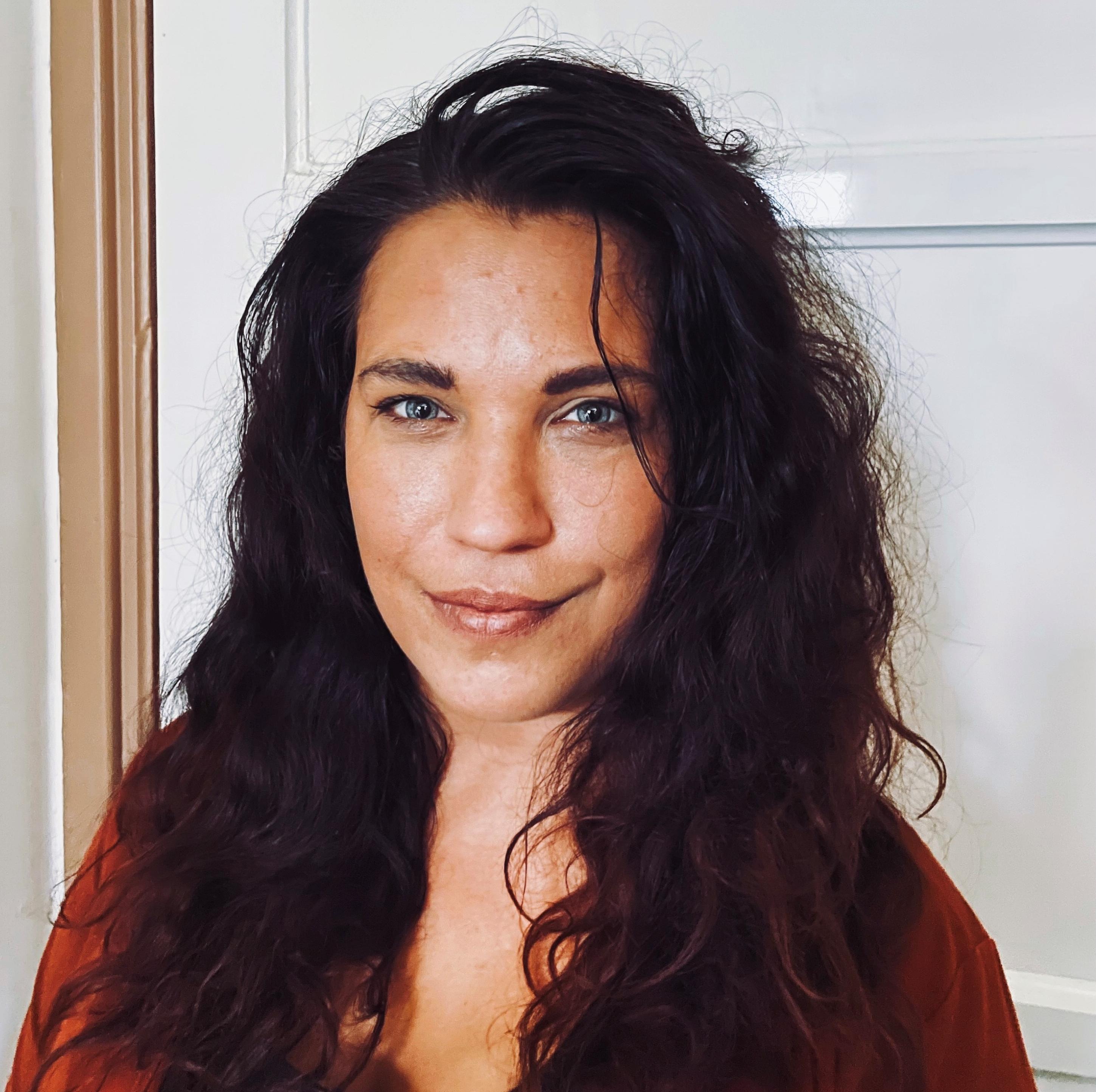 Cynthia Roessink